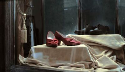 SHOES, film teaser