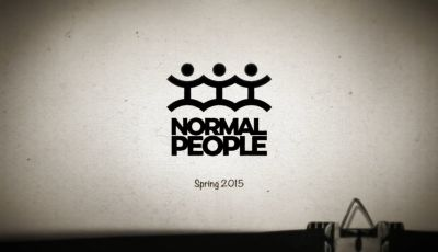 Normal People - 2015