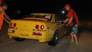 DragRacing. Sevastopol 2010.